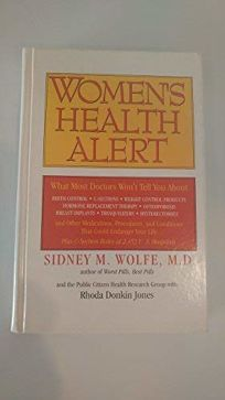 Womens Health Alert: What Most Doctors Wont Tell You about