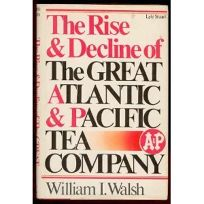 Rise and Decline of the Great Atlantic and Pacific Tea Company