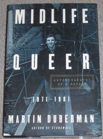 Midlife Queer: Autobiography of a Decade