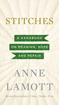 Stitches: A Handbook on Meaning