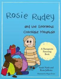 Rosie Rudey and the Enormous Chocolate Mountain: A Story about Hunger