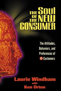 The Soul of the New Consumer: The Attitudes