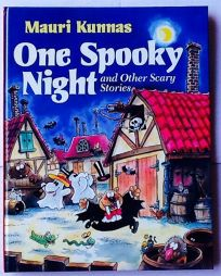 One Spooky Night & Oth Scary S
