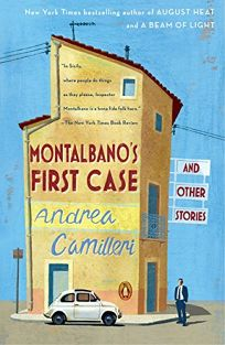 Montalbanos First Case and Other Stories