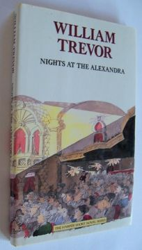 Nights at the Alexandra: William Trevor