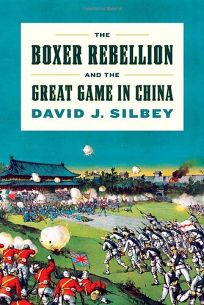 The Boxer Rebellion and the Great Game in China