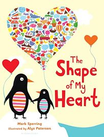 The Shape of My Heart