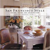 San Francisco Style: Design