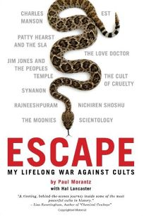 Escape: My Lifelong War Against Cults