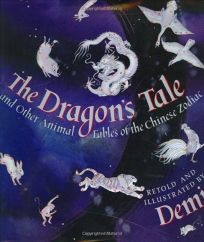 Dragons Tale