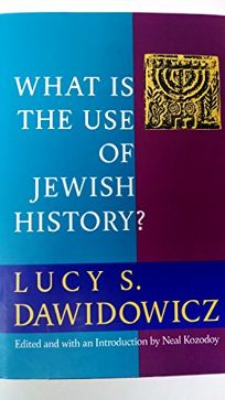 What Is the Use of Jewish Hist