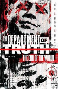The End of the World The Department of Truth #1