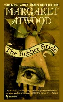 the robber bride essay The tent has 5,150 ratings and 538 reviews  penned a collection of smart and entertaining fictional essays,  for some reason lose interest (the robber bride.