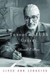 Theodor Seuss Geisel