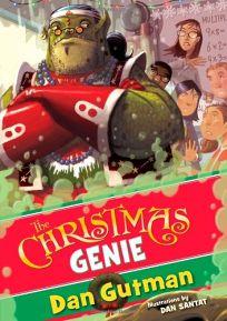 The Christmas Genie