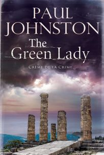 The Green Lady: An Alex Mavros Mystery