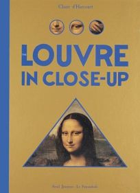 Louvre in Close-Up *Wrong *