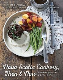 Nova Scotia Cookery