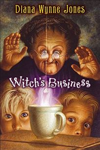 Witchs Business