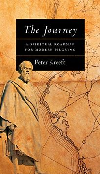The Journey: A Spiritual Roadmap for Modern Pilgrims