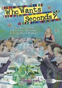Who Wants Seconds? Sociable Suppers for Vegans