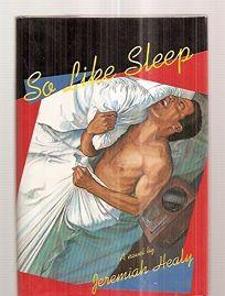 So Like Sleep: A Detective Novel
