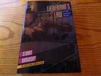 Liebermans Law: An Abe Lieberman Mystery
