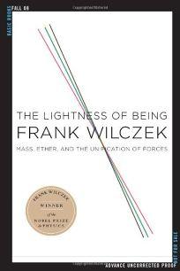 The Lightness of Being: Mass