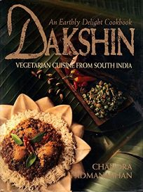 Dakshin: Vegetarian Dishes from South India