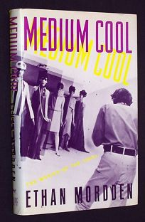 Medium Cool: The Movies of the 1960s
