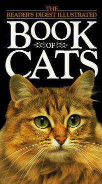 The Illustrated Book of Cats