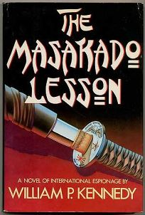 The Masakado Lesson