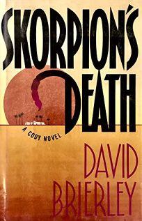 Skorpions Death