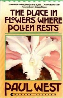 The Place in Flowers Where Pollen Rests