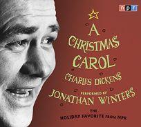 Jonathan Winters Performs A Christmas Carol