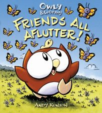 Owly and Wormy