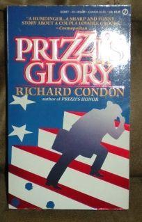 Prizzis Glory