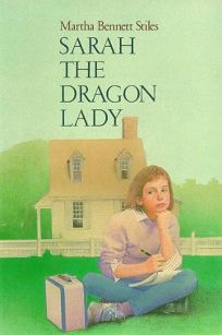Sarah the Dragon Lady