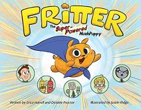 Fritter: The Super-Powered Hushpuppy