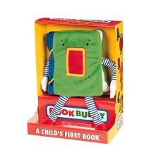 Book Buddy: A Childs First Book