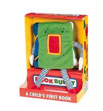 Book Buddy: A Childs First Book