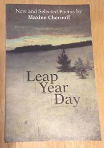 Leap Year Day: New and Selected Poems