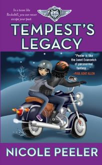 Tempests Legacy