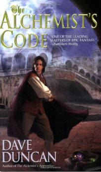 The Alchemists Code