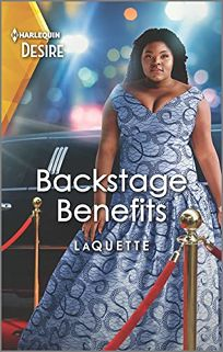Backstage Benefits