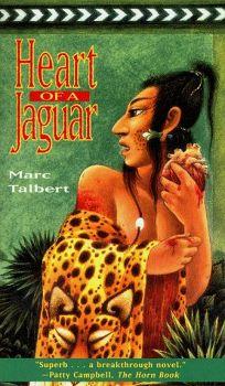 Heart of a Jaguar
