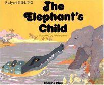The Elephants Child