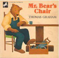 Mr. Bears Chair