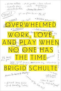 Overwhelmed: Work