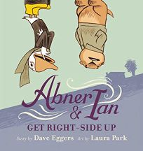 Abner Ian Get Right-Side Up